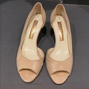 Rupert Sanderson Mid-heel Shoes